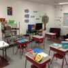 3rd and 4th Grade Classroom